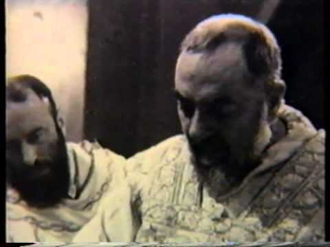 Padre Pio (Saint Pio) 1 hour from YouTube · Duration:  57 minutes 13 seconds