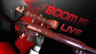 Fortnite India Live   New Alerts!   Rs 59 Membership!   Code: Boomheadshot1G