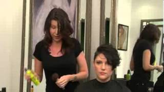 KMS California HAIRPLAY Makeover Spray and Dry Touch Up