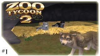 1# ZOO TYCOON 2 - Nechápavé zebry [CZ]