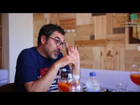 Ditari i fushatës, intervistë me Bledi Çuçi