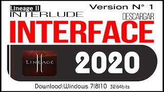 Interface l2 Interlude Farm
