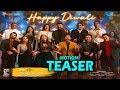 Ala Vaikunthapurramuloo Movie Diwali Motion Teaser Allu Arjun Pooja Hegde S Thaman Get Ready