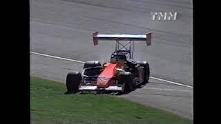 1999 Copper World  Classic - Supermodified Race