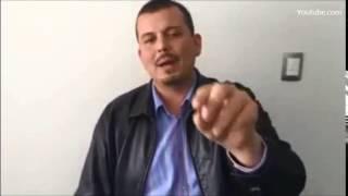 Acusa ex Alcalde a comisionado Castillo