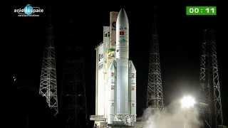 European Space Agency - Ariane 5 launch
