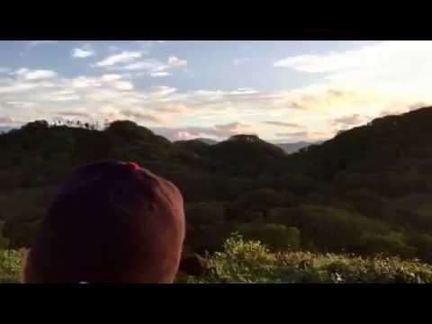 Sunrise crew in Nicaragua with @AmigosForChrist