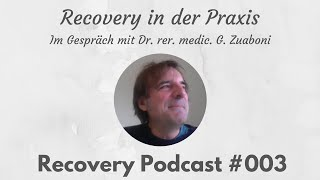 Recovery in der Praxis