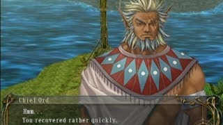 PS2 Longplay [065] Ys 6 The Ark of Napishtim (part 1 of 6)