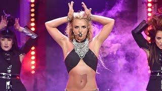 "Britney Killing the ""I"