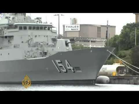 Australia navy Drug bust  [correct-worlds-info.blogspot.com]