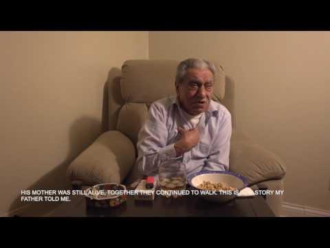 Armenian Genocide Testimony (Manoug Seferian)