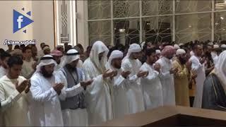 القارئ اسلام صبحى | دعاء من القلب فى ليلية  من ليالى رمضان المباركة