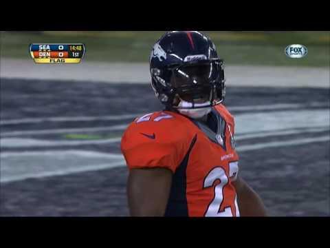 Peyton Manning Saftey
