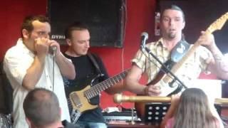 """Chili Wolf Blues Band """" HIDEWAY """""""