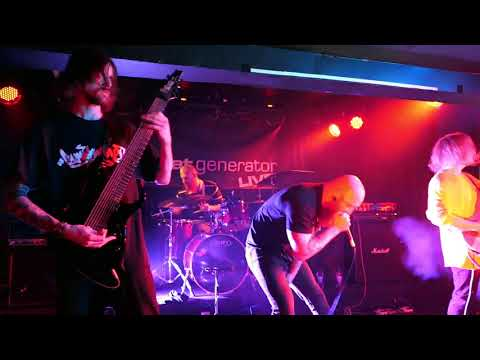 Azazel (UK) - Live in Dundee