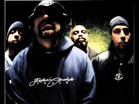 Cypress Hill - Siempre peligroso (Featuring Fermín IV Caballero de Control Machete)