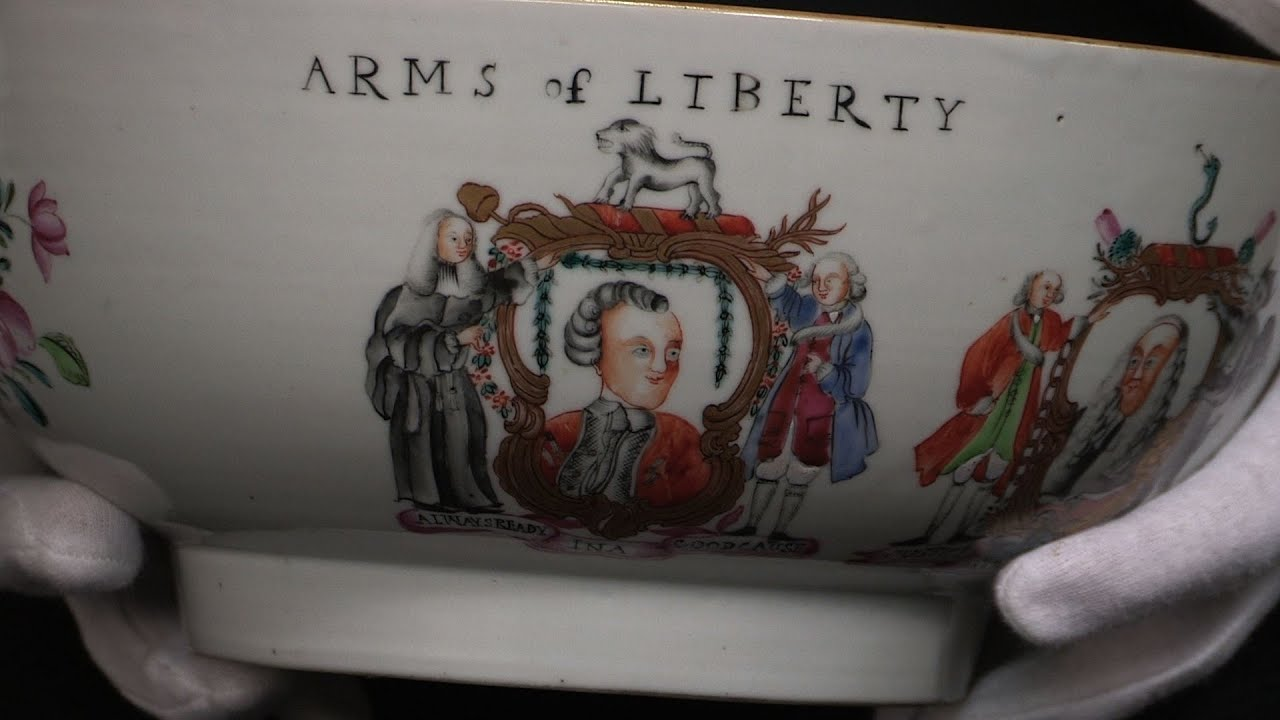 American Artifacts Preview: Museum of the American Revolution