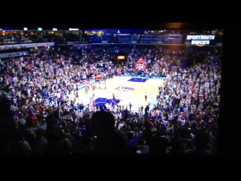 Charlotte Bobcats 2012-2013 Highlights