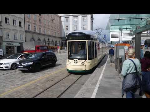 Linz, Upper Austria