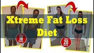 Xtreme Fat Loss Diet Review - Is It Worth The Money - Scam Or …
