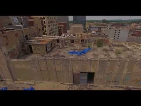 The Tulsa Club (Abandoned)