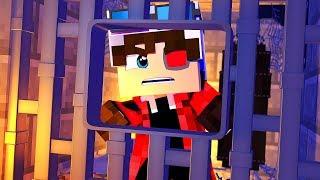 ПОТЕРЯЛ ВСЕ ЧТО СОБИРАЛ ГОДАМИ НА ЗОНЕ! ПЫТАЮСЬ СБЕЖАТЬ ИЗ ТЮРЬМЫ В МАЙНКРАФТЕ! Minecraft Prison