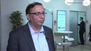 Mobile World Congress 2015: Pardeep Kohli, CEO of Mavenir