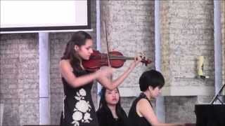 Symphonie Espagnole, Op. 21 (5th Mvt) - E. Lalo