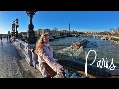 Solo weekend trip to Paris in December | World Wanderista