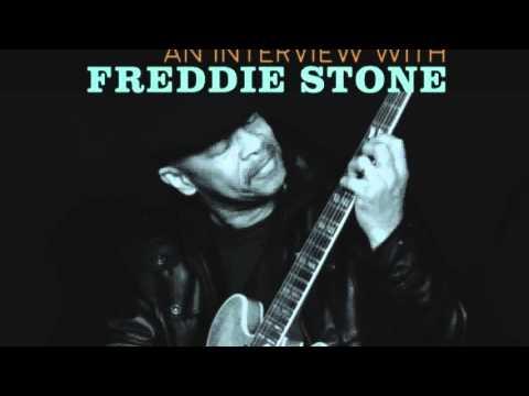 """Running The Voodoo Down - """"Freddie Stone"""""""