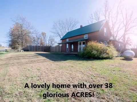 2066 Highway YY Halfway Missouri Real Estate and Acres ...