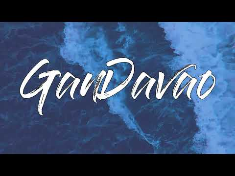 #GanDavao: We are Davao and We choose LOVE - Lyric Video