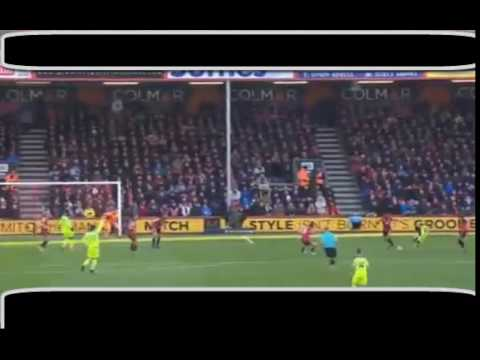 Download Bournemouth 4-3 Liverpool 04.12.2016 amazing goal - Can E.