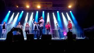 Pudzian Band-Zawsze z tobą chciałbym być ( Cover Ich Troje)