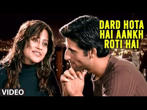 Dard Hota Hai Aankh Roti Hai (Hindi Love Betrayal Songs) - Kyon Toone Dil Ko Toda