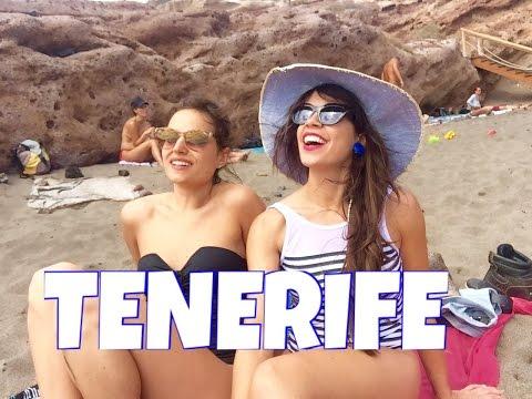 TENERIFE, la isla de las mil aventuras