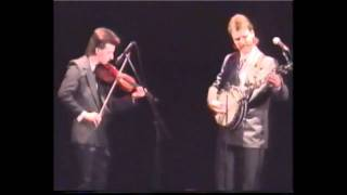 Billy in the Lowground - Del McCoury Band in Japan - 18