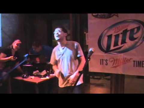 Star105.5 Karaoke Idol from DC Cobb's in Woodstock