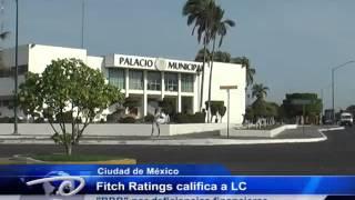 """Fitch Ratings califica Lázaro Cárdenas """"BBB"""" por deficiencias financieras"""