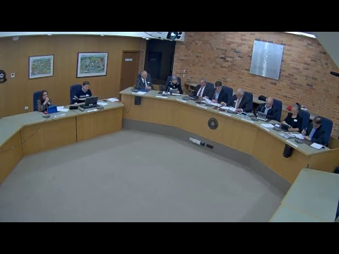 Ordinary Council Meeting - 4 July 2017