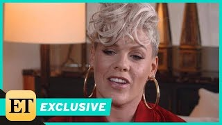 Download How Pink's Husband Carey Hart Inspired New Album (Exclusive) MP3 song and Music Video