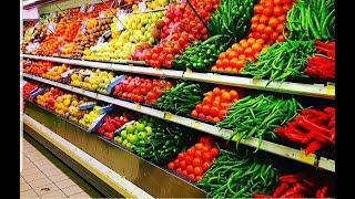 в Турецком супермаркете MIGROS ✅ ТУРЦИЯ ИЗМИР