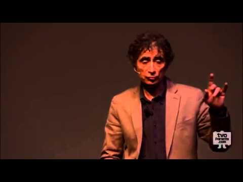 Dr  Gabor Maté  Attachment and Brain Development