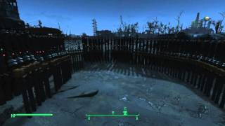 Trying to cover Aerodynamic in Fallout
