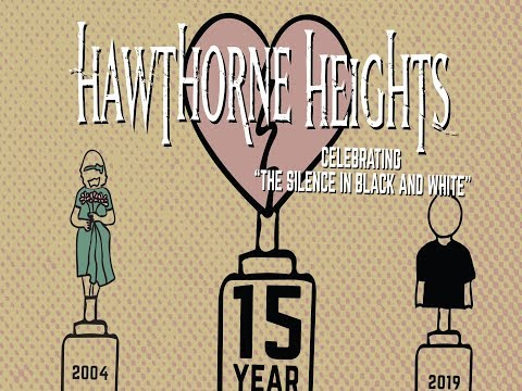 HCW Comeback Show| Aug 20th 2019 | W/ Hawthorne Heights, Emery, Oh, Sleeper + More