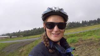 #5 Vancouver Island - Swartz Bay to Victoria via Lochside Trail