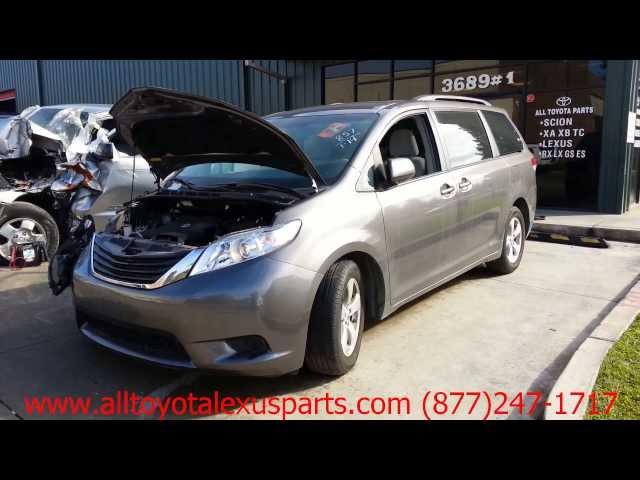 Toyota 62550-08060-B0 Rear Window Side Garnish Assembly