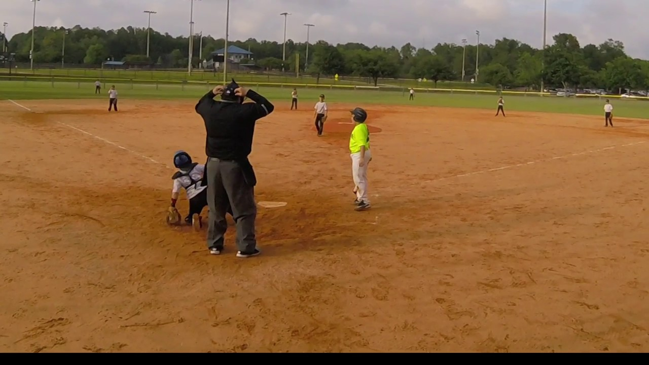 Usssa Baseball Tournaments Louisiana