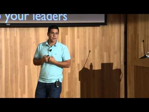 A. Richard Newton Distinguished Innovator Lecture Series - Juan Pablo Dellarroquelle